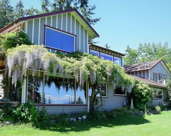 The Bluff on Whidbey B&B - Oak Harbor - Gebouw