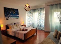 Caparica Central Apartment By Host-Point - Costa da Caparica - Soveværelse