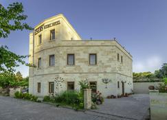 Esens Stone House - Mustafapaşa - Edificio