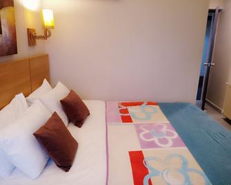 Namaste Otel - Edremit (Balikesir) - Camera da letto