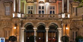 Mercure Avignon Centre Palais Des Papes - Aviñón - Edificio