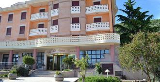 Hotel Valle Rossa - San Giovanni Rotondo - Edificio