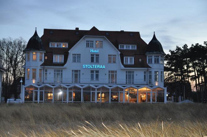 Hotel Stolteraa - Rostock - Building
