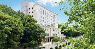 The Strings Hotel Yagoto Nagoya - Nagoya - Bygning
