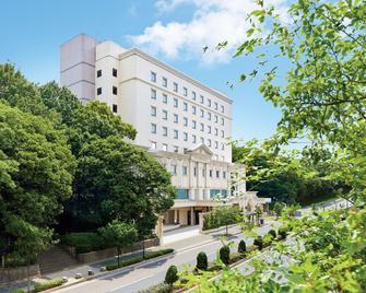 サーウィンストンホテル - 名古屋市 - 建物