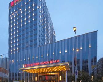 Wanda Realm Huangshi - Huangshi - Building