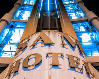 Sam Hotel - Monfalcone - Building