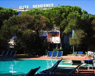 Residence Elite - Self Catering - Campo nell'Elba - Pool