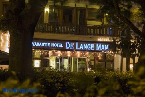 Hotel De Lange Man - Monschau - Building