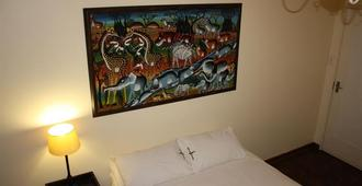 African Dreams Lodge - Kempton Park - Bedroom