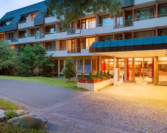 Dolce by Wyndham Bad Nauheim - Bad Nauheim - Building