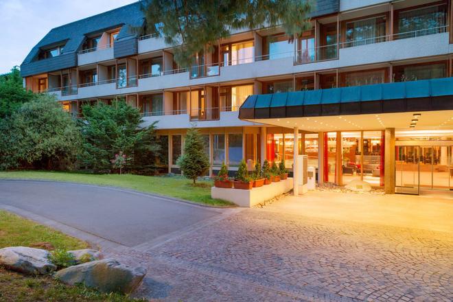 Dolce by Wyndham Bad Nauheim - Bad Nauheim - Building