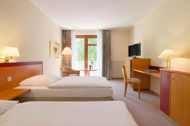 Dolce by Wyndham Bad Nauheim - Bad Nauheim - Bedroom