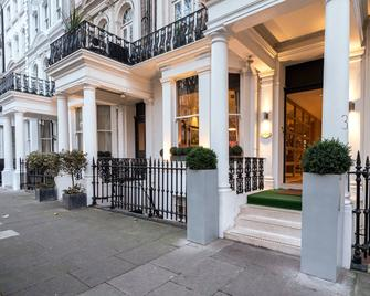 Beaufort Hotel - London - Building