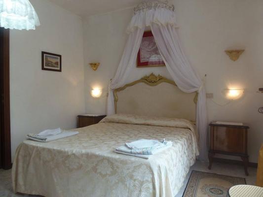 B&B Ca' Isabella - Βενετία - Κρεβατοκάμαρα