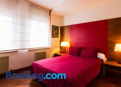 Boutique Apartment Casa Angela - Udine - Quarto