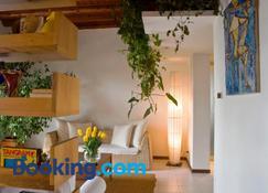 Boutique Apartment Casa Angela - Udine - Sala de estar