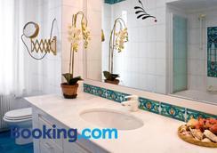 Boutique Apartment Casa Angela - Udine - Bathroom
