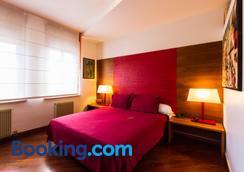 Boutique Apartment Casa Angela - Udine - Bedroom