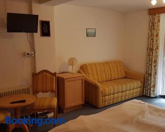 Haus Kropf - Mittersill - Living room