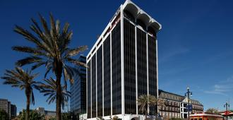 TownePlace Suites by Marriott New Orleans Downtown/Canal Street - Nueva Orleans - Edificio