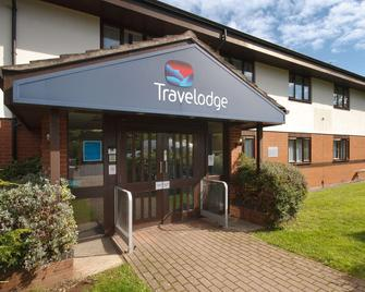Travelodge St. Clears Carmarthen - Кармартен - Building