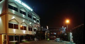 Hotel Meeting - Касория