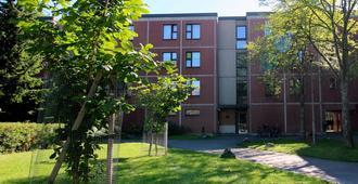 Two Bedroom Apartment In Helsinki, Kauppakartanonkuja 3 - Helsinki