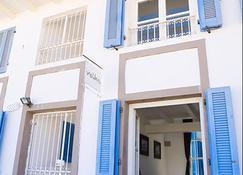 Casa Velha Resort - Sal Rei - Gebouw