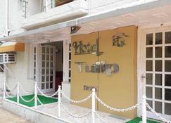 Hotel Tulip - Дигха