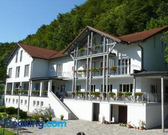 Gasthof-Pension Luger - Wesenufer - Building