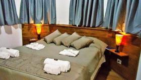 Pousada Piazzale - Campos do Jordao - Campos do Jordão - Bedroom