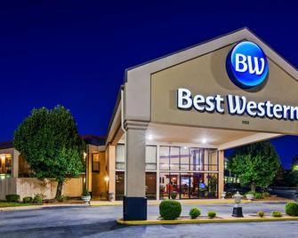 Best Western Windsor Suites - Fayetteville - Gebäude