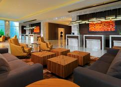 Sheraton Grand Conakry - Conakry - Area lounge