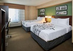 Sleep Inn near Penn State - State College - Bedroom