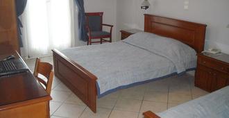 Aigli Hotel Syros - Ermoupoli