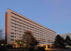 Radisson Blu Scandinavia Hotel, Düsseldorf - Düsseldorf - Building