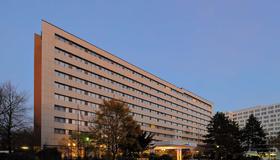 โรงแรมเรดิสัน บลู สแกนดิเนเวีย ดึสเซลดอร์ฟ - ดีสเซลดอร์ฟ - อาคาร