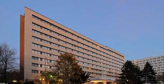ラディソン ブル スカンジナビア ホテル、デュッセルドルフ - デュッセルドルフ - 建物