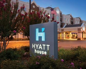 Hyatt House Pleasant Hill - Pleasant Hill - Building
