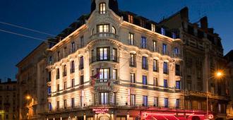 Hôtel Mercure Lyon Centre Brotteaux - Lyon - Building