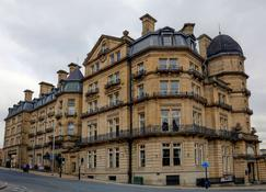 The Midland Hotel, Sure Hotel Collection by Best Western - Bradford - Edifício