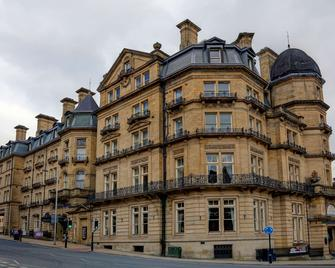 The Midland Hotel, Sure Hotel Collection by Best Western - Бредфорд - Building