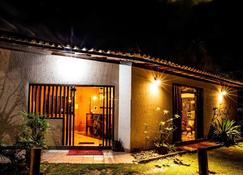 Baia Sul Hotel - Maraú - Rakennus