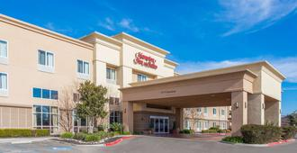 Hampton Inn & Suites Merced - Merced