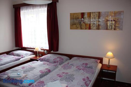 Hotel Hynek - Náchod - Bedroom