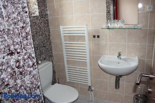 Hotel Hynek - Náchod - Bathroom