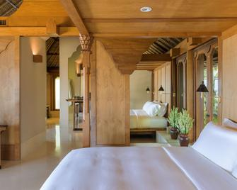 Amankila - Manggis - Bedroom