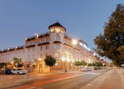 Hesperia Córdoba - Córdoba - Toà nhà