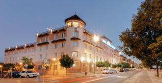 赫斯珀里亞科爾多瓦酒店 - 科多瓦 - 科爾多瓦 - 建築